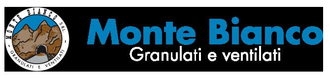 Montebianco S.r.l. Granulati di Marmo e Ventilati